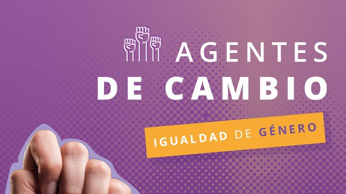 """Santiago del Teide acoge una nueva edición de la campaña """"Agentes de Cambio. Igualdad de Género 2021"""""""
