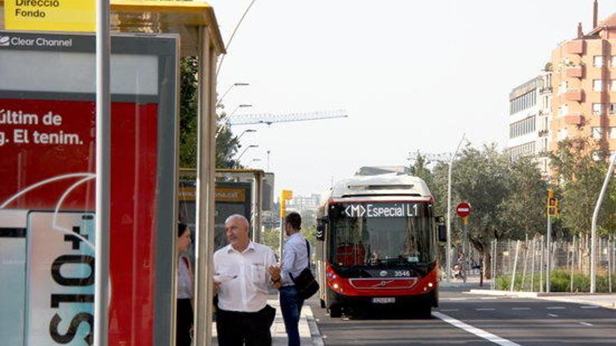 Els viatges de bus a Madrid, Girona i Barcelona són els més cars de l'Estat