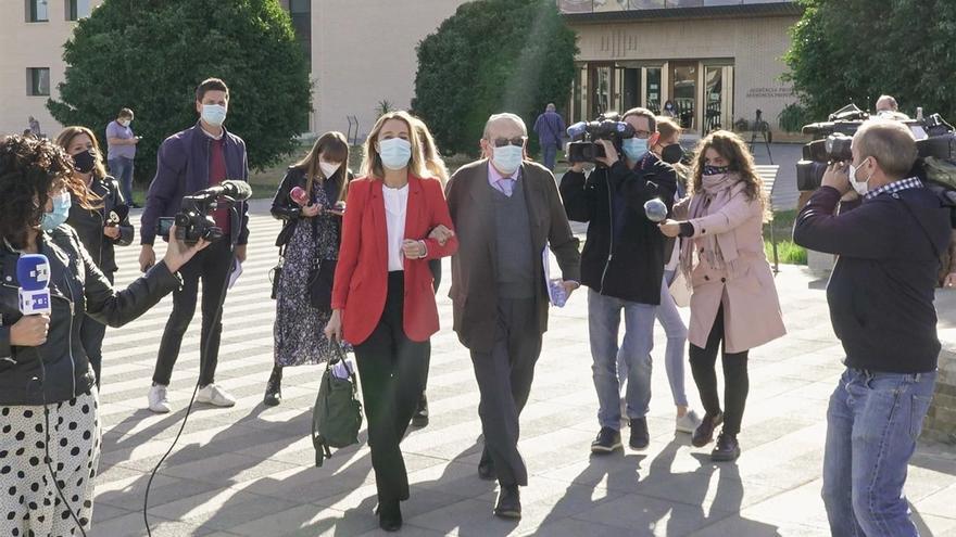 L'Audiència de Castelló jutjarà Carlos Fabra per ocultar el seu patrimoni