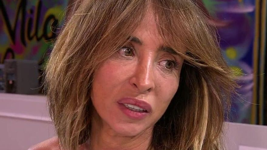 María Patiño obtiene el peor resultado en el test de inteligencia de 'Sálvame'