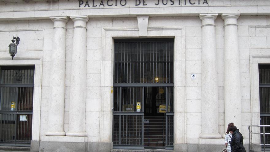 Condenado a cinco años en Valladolid un hombre por pornografía infantil