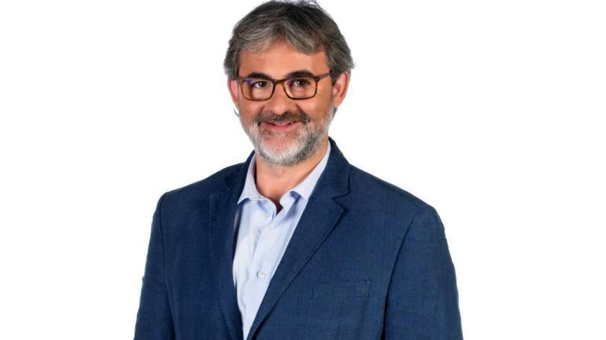 El director de SER Catalunya, l'altempordanès Jaume Serra, rep una menció d'honor de Ràdio Associació de Catalunya