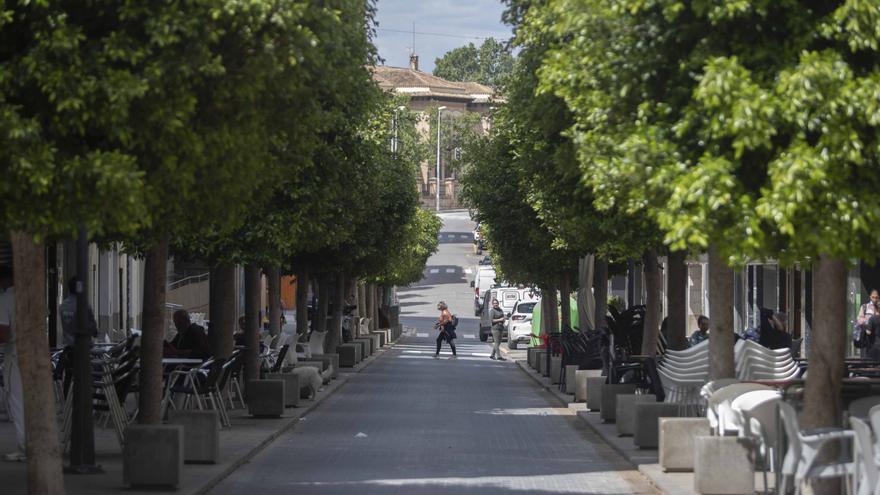 Turisme destina 60.000 euros al Ayuntamiento de Llíria para promocionar la música