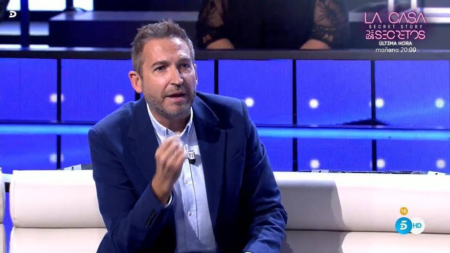 """Frank Blanco critica duramente a Miguel Frigenti en 'Secret Story', """"es un terrorista psicológico"""""""