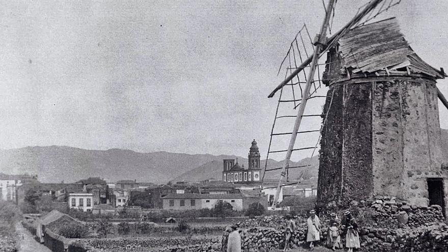 Desarrollo Rural rescatará del olvido los molinos en una publicación digital