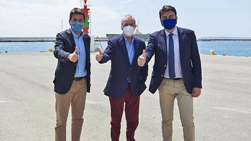 Barcala informará a la oposición «en las próximas semanas» sobre el futuro palacio de congresos