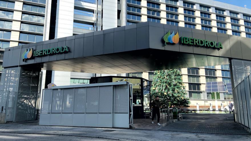 Iberdrola recorta un 19,5% su beneficio neto hasta marzo y reafirma sus objetivos para 2021
