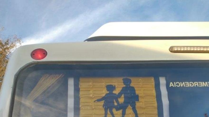 Los transportistas se desmarcan de la patronal y garantizan las rutas escolares en Canarias en el inicio del nuevo curso