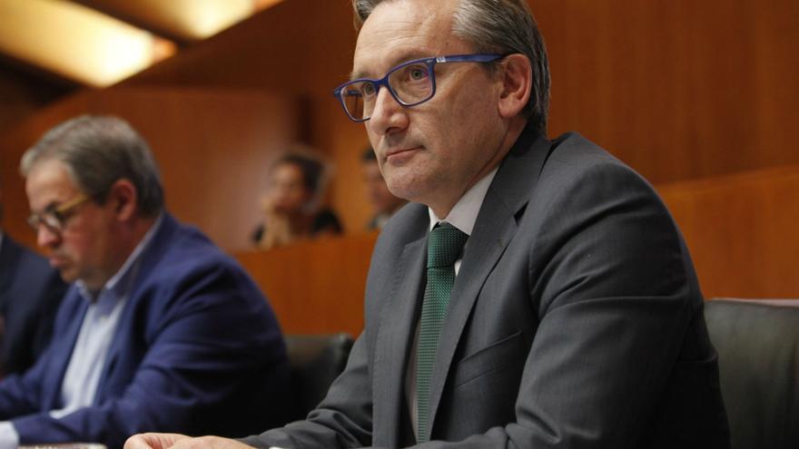 """El PP cree que la provincia """"pierde más que gana"""" con la presentación de Teruel Existe a las elecciones"""