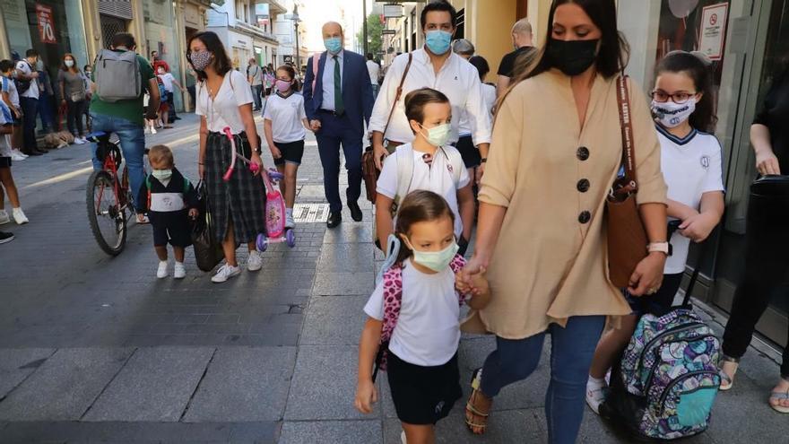 Los consejos escolares en Córdoba se renovarán entre el 16 y el 18 de noviembre