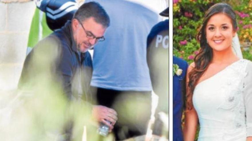 """La muerte no accidental del ingeniero iba a reportar a Maje un """"sueldo"""" vitalicio de 1.600 euros al mes"""