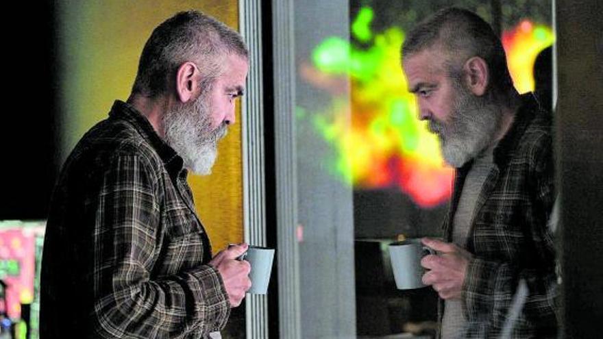El apocalipsis redentor de Clooney