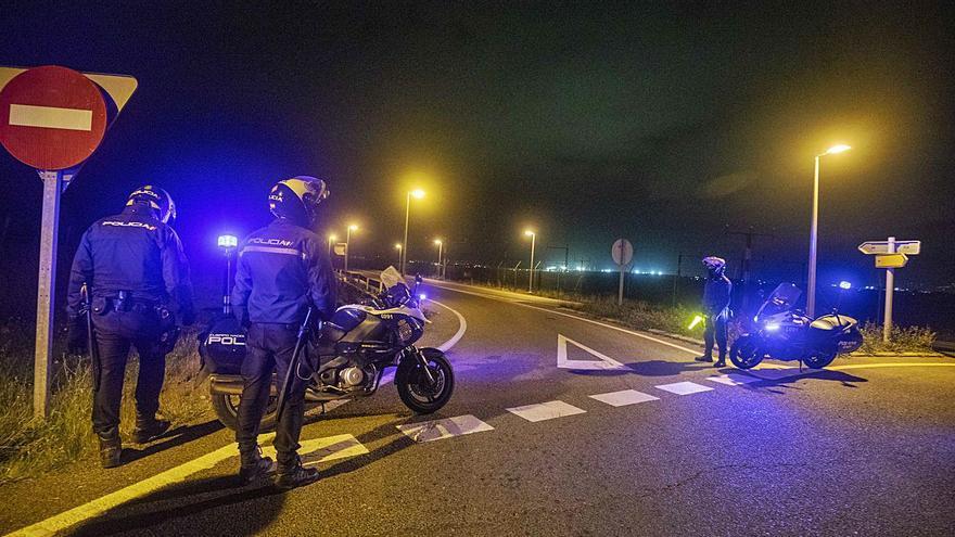 Decenas de denunciados por una macrofiesta clandestina en Palma