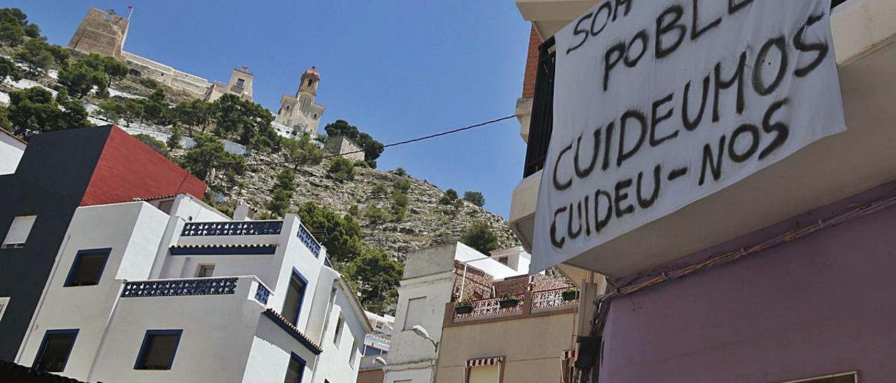Cullera lanza un proyecto  de recuperación integral               del antiguo barrio mudéjar