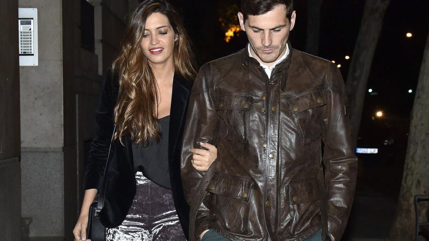 Iker Casillas y Sara Carbonero, a la gresca en una boda por este inesperado motivo