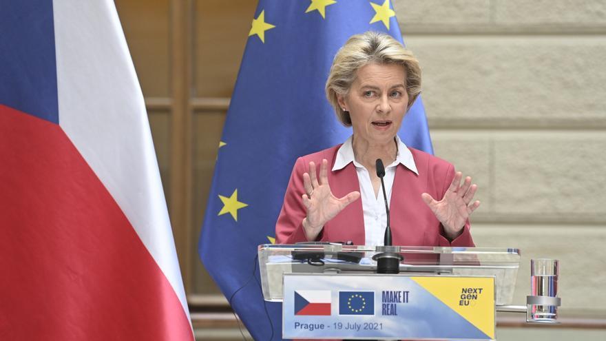 Bruselas amenaza a Polonia con multas si no acata las sentencias del TJUE