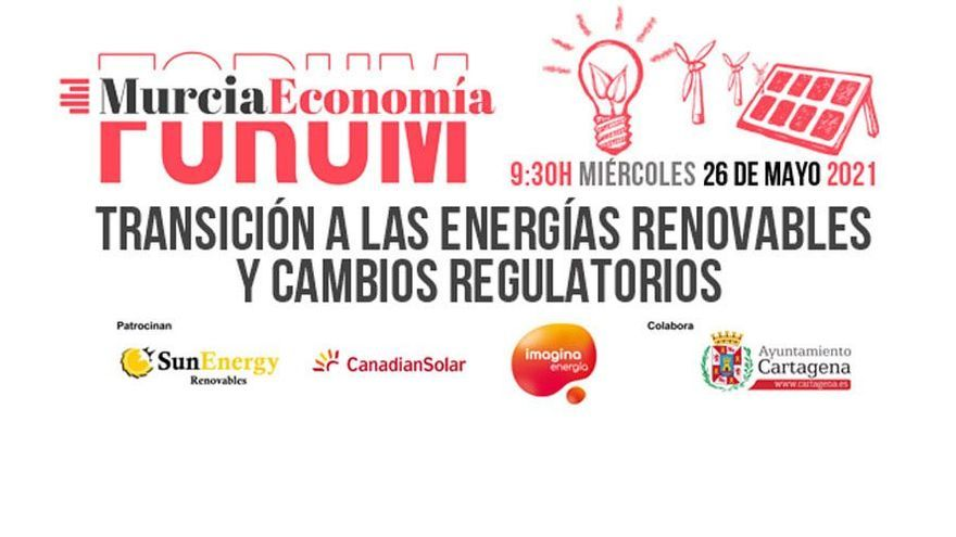 Fórum Crecimiento económico sostenible: las energías renovables, factor de competitividad