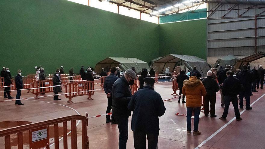 Morales del Vino baja la incidencia de coronavirus, pese a un nuevo brote en el Ayuntamiento