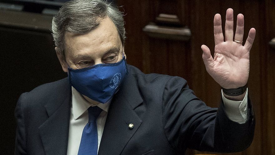 Italia intensifica el debate sobre nuevas restricciones tras registrar más de 22.000 nuevos casos