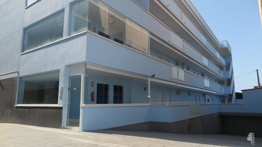 Haya Real Estate comercializa una promoción de pisos y dúplex en Duc de Vendome de Vinaròs, en Castellón