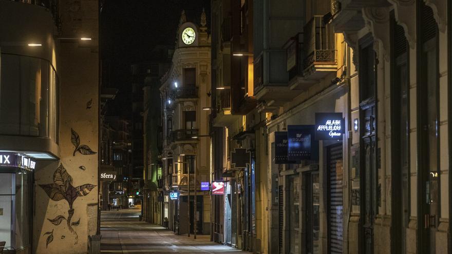 Última hora restricciones COVID en Zamora | ¿Qué ocurre con el toque de queda de las 20.00 horas?