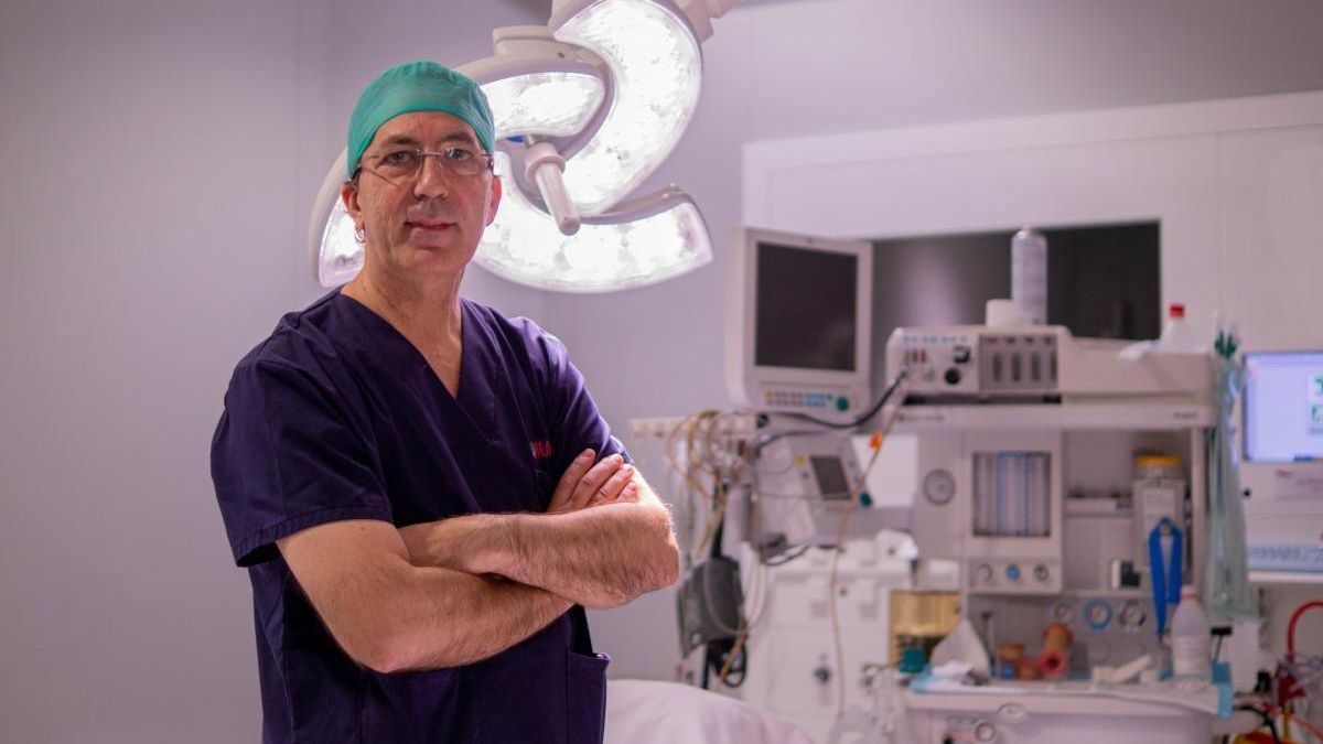 HLA Montpellier dispone de una unidad de Cirugía Metabólica capaz de curar la diabetes en tan solo 30 minutos