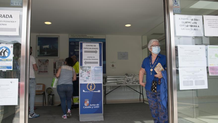 Sanidad reporta 38 nuevos casos de COVID-19 desde el fin de semana en Benavente