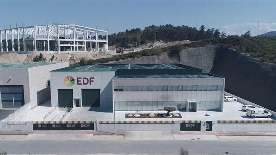 EDF Solar ofrece a las empresas la posibilidad de desarrollar un modelo energético sostenible