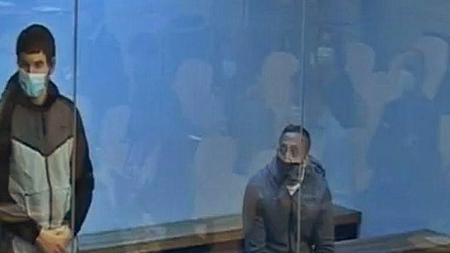 Los yihadistas de Las Ramblas querían atentar en el Camp Nou