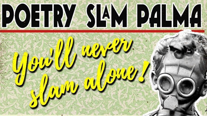 Poetry Slam Palma