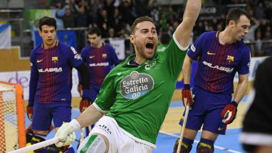 Liceo-Barça, plato fuerte en el Palacio para empezar la OK Liga