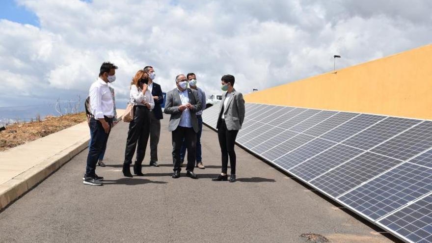 El Rosario, compromiso con la sostenibilidad