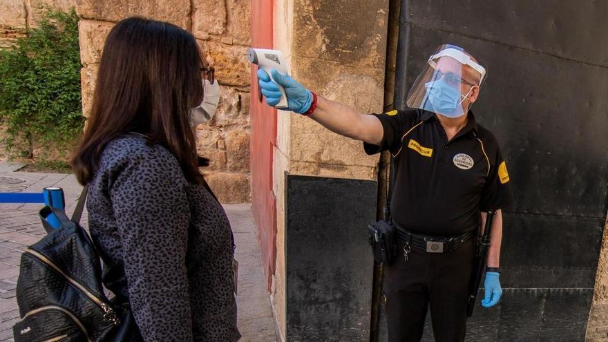 Nueva jornada negra en Málaga con 14 fallecidos