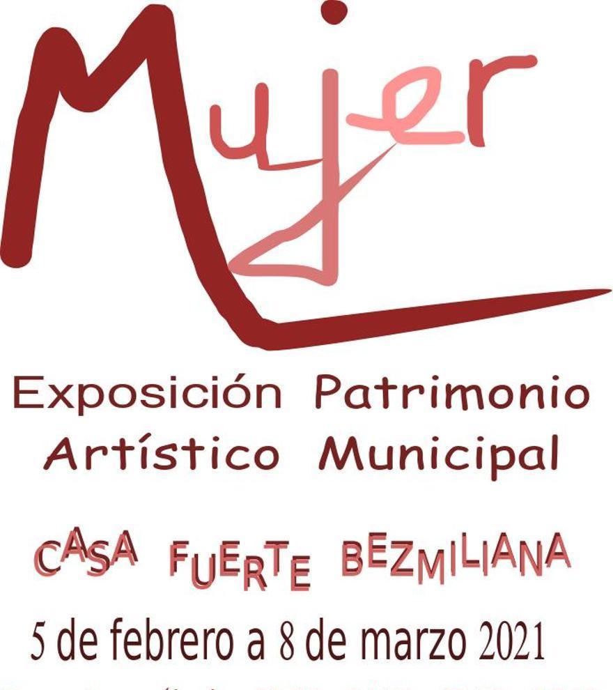 Exposición patrimonio artístico municipal 'mujer'
