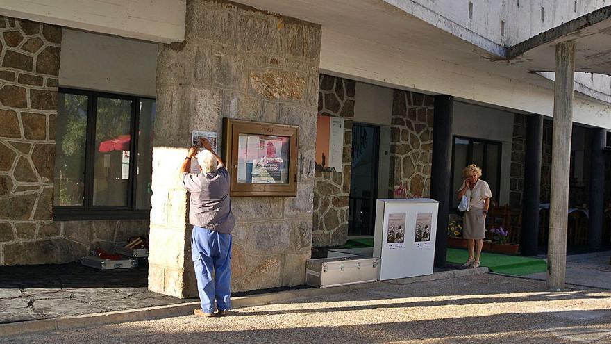Las obras del Museo de la Memoria de Ribadelago ascienden a 280.000 euros