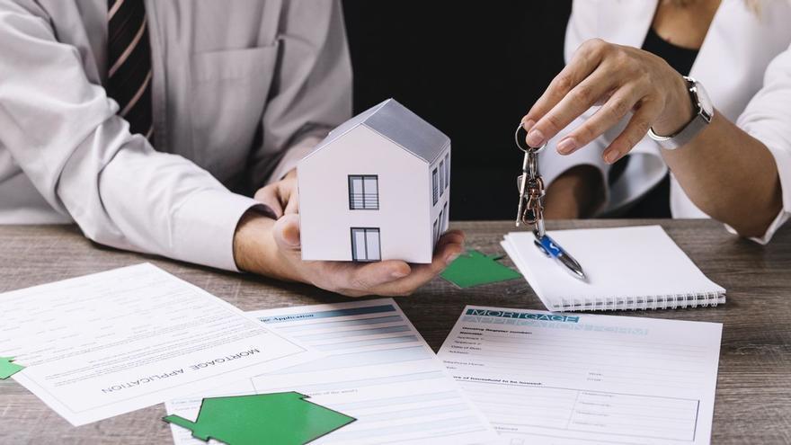 ¿Tienes pensado adquirir una vivienda? El Periódico e Ibercaja resuelven tus posibles dudas en un webinar