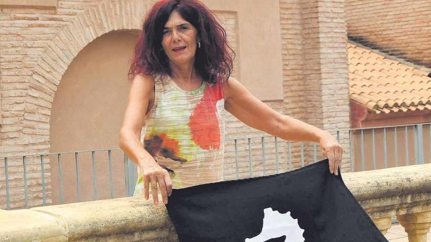 Importante del mes: Teresa Vicente, activista por (la) naturaleza