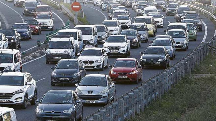 El Consell descarta el pago de peajes en todas las carreteras de Mallorca
