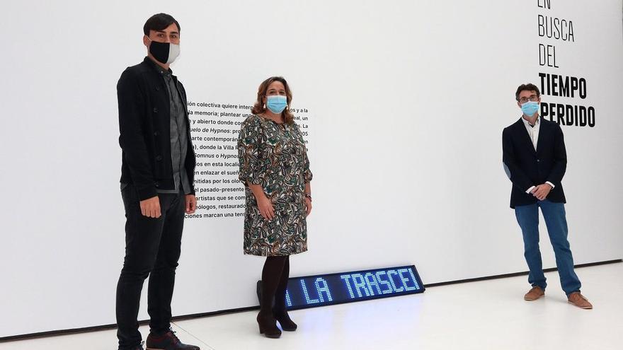 El Centro de Arte Rafael Botí acoge la exposición colectiva 'En busca del tiempo perdido'