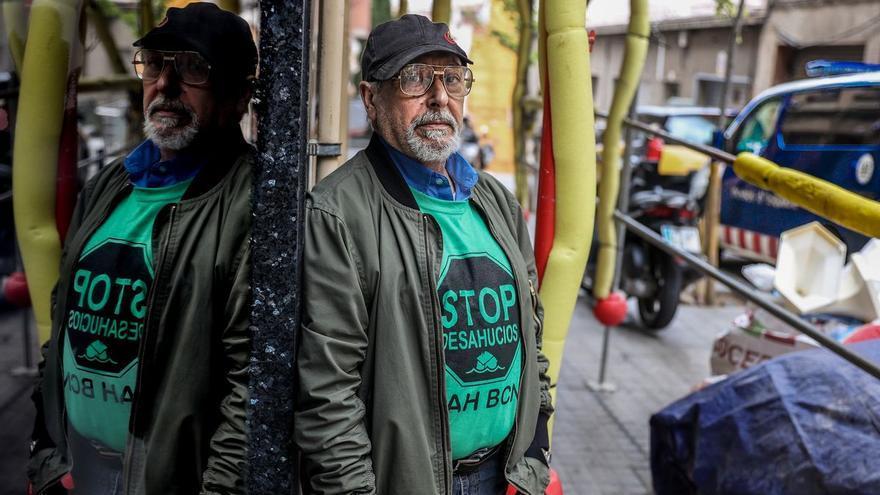 Ángel: vulnerable, pero sin cargas familiares, fuera de la moratoria