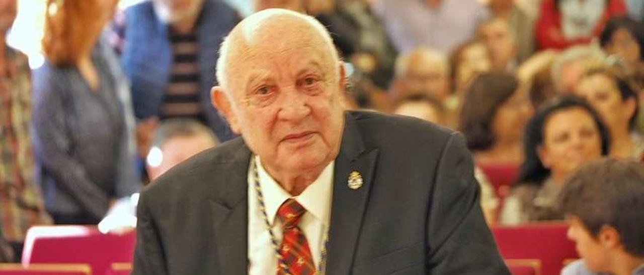José Antonio Fidalgo.