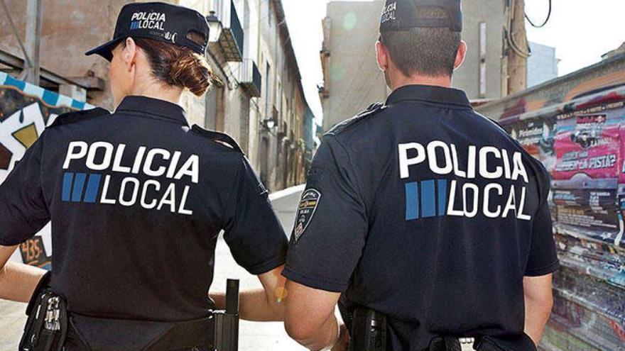 Mehr Polizei-Patrouillen für die Playa de Palma