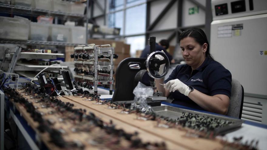 La confianza empresarial repunta un 12,3% en el tercer trimestre, su mayor alza desde 2013