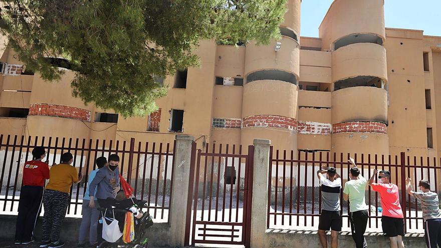 Libertad horaria para el colegio Tamarit