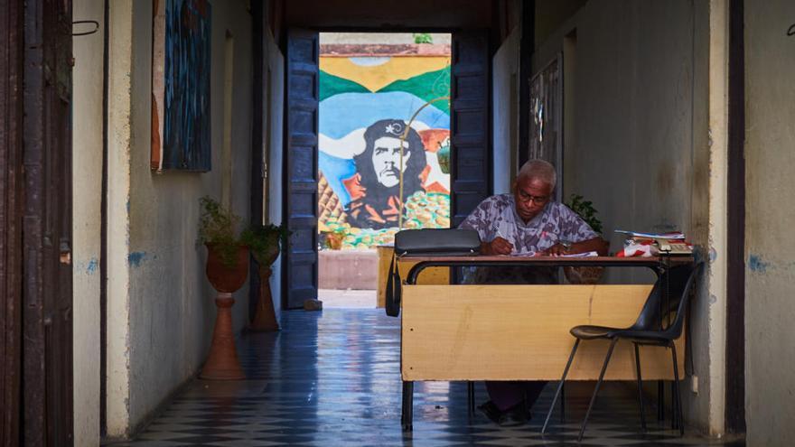 Artistes gironins contra la pandèmia en un orfenat africà