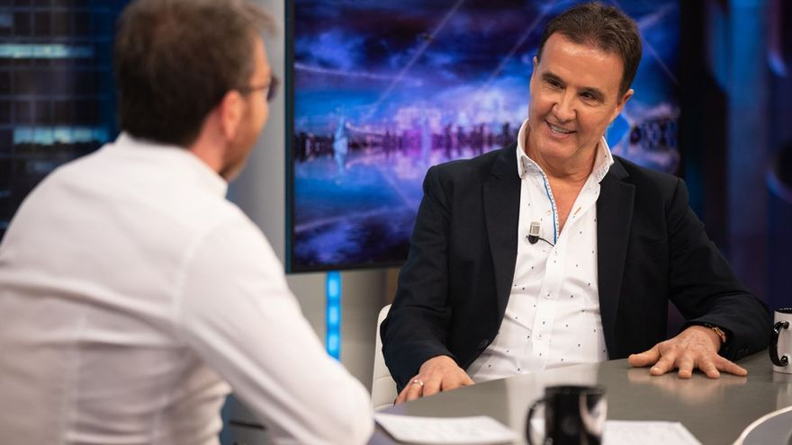 """La confesión de José Ramón de la Morena a Pablo Motos: """"Voté a Ayuso siendo de izquierdas"""""""