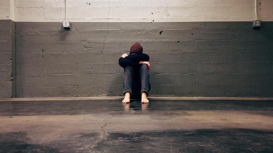 Triste, pasivo y con problemas de concentración... ¿tengo una depresión?