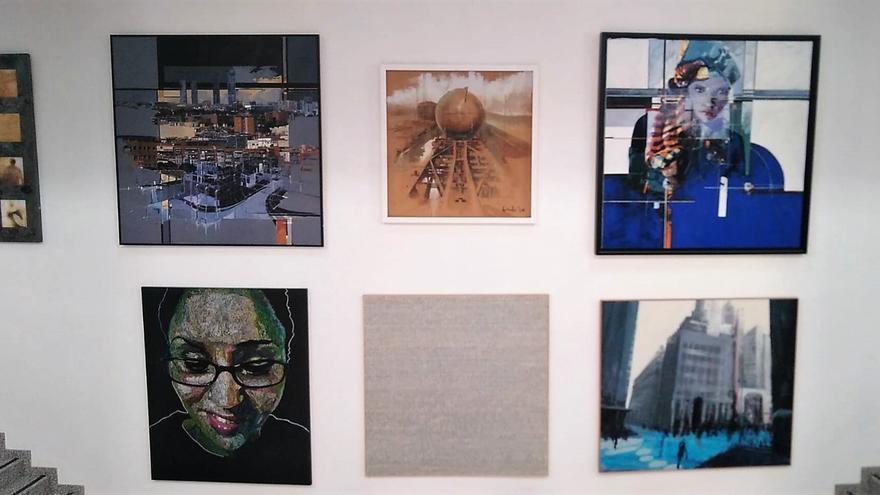 Las obras del premio Sempere de Onil ya son colección museográfica