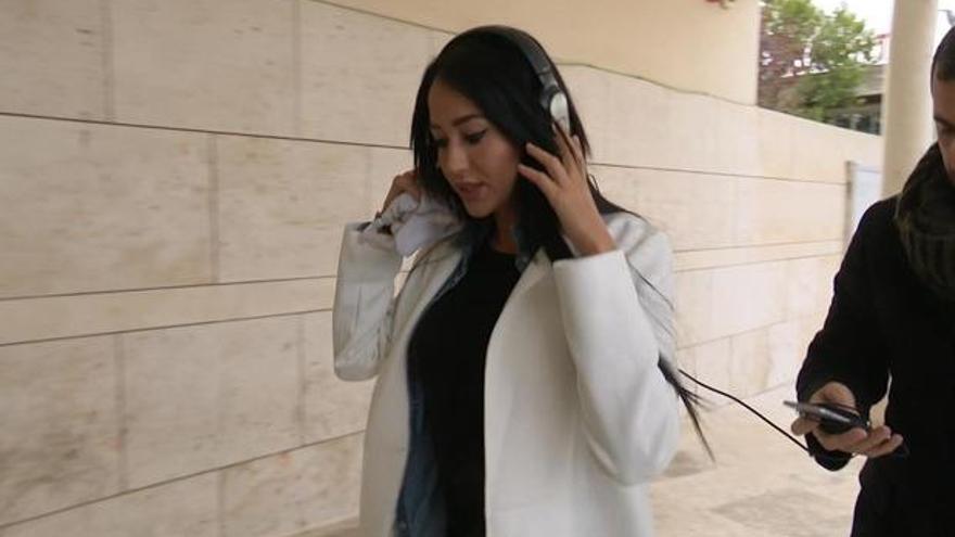 'GH VIP': Aurah vuelve a verse las caras con Jesé Rodríguez