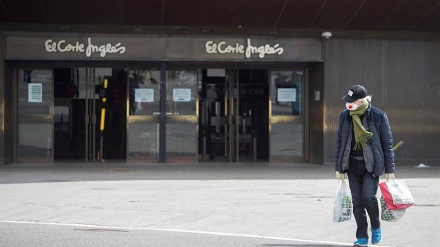 El Corte Inglés aplicará ertes en Asturias que afectará a unos 2.000 trabajadores